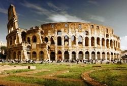 Fundjave ne Rome